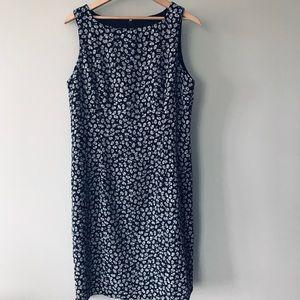 J.S Edward sleeveless dress